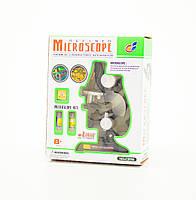 Наукова іграшка Мікроскоп, фото 4