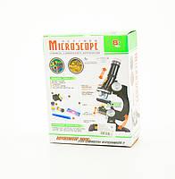 Научная игрушка Микроскоп, фото 5