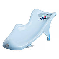 Горка для купания Maltex Ocean & sea 5511  blue