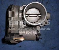 Дроссельная заслонка электр Ford Fiesta  2002-2008 1.25 16V, 1.4 16V 0280750531