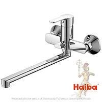 Смеситель для ванны с душем HAIBA MARCO 006 EURO