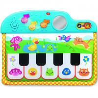 Развивающая игрушка WinFun 'Пианино' 0217 NL
