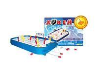 Детская настольная игра Хоккей 0014 ТМ Технок