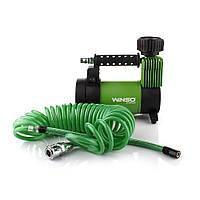 Автомобильный компрессор + LED Фонарь WINSO 132000, 10Атм /40 л/мин