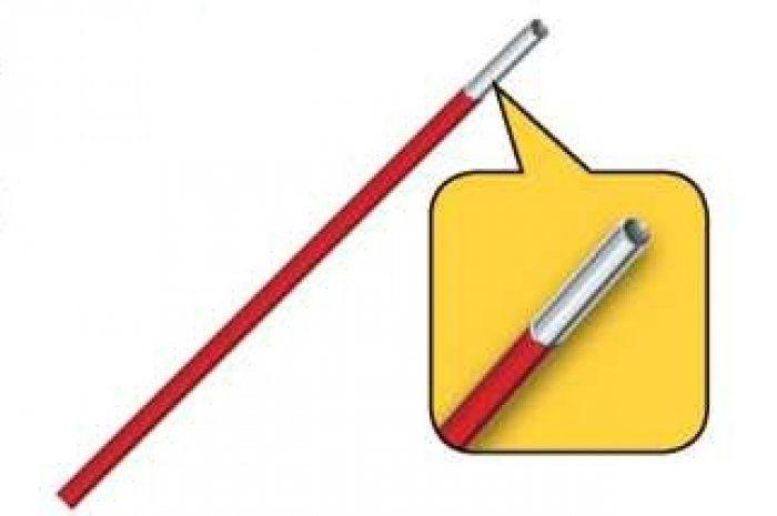 Секция для каркаса палаток Tramp алюминий 7001-Т6 9,5 мм (52 см)
