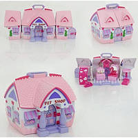 Кукольный домик PetShop, 5588A
