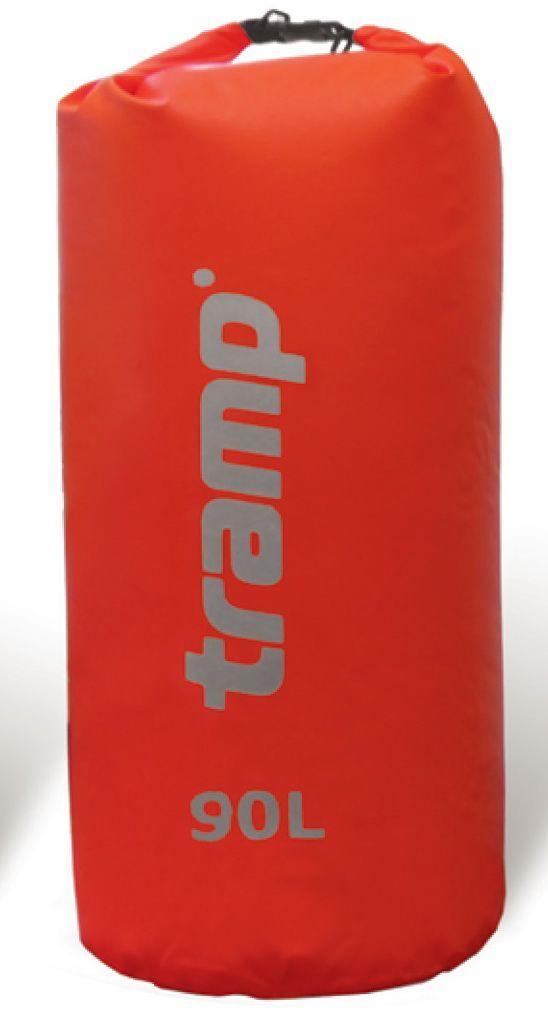 Гермомешок Tramp Nylon PVC 90 красный
