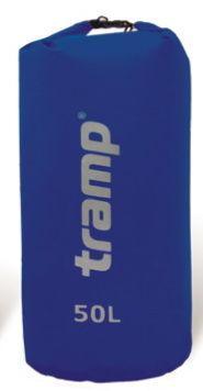Гермомешок Tramp PVC 50 л (синий)