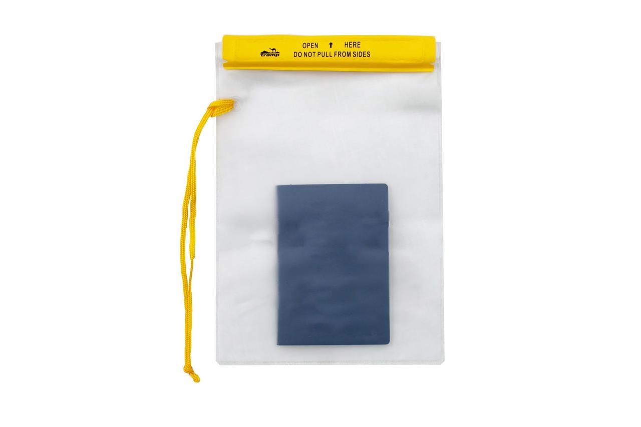 Гермопакет Tramp PVC 18x25 см TRA-024