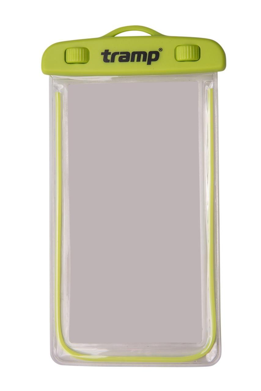 Гермопакет для мобильного телефона флоуресцентный (175 х 105) TRA-211