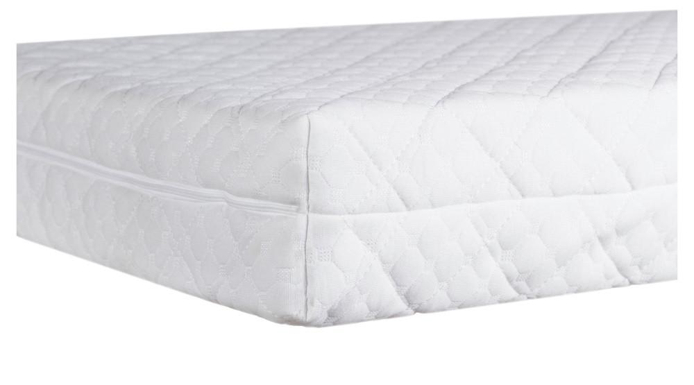 Матрац Солодких Снів Tempur Comfort Premium - 12 див. (кокос, поліуретан, кокос) білий