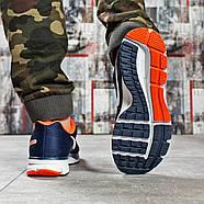 Кроссовки мужские 16152, Nike Pegasus 30, темно-синие ( размер 46 - 29,7см ), фото 3