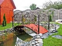 Изготовляем мостики в Херсоне. Приятные цены.