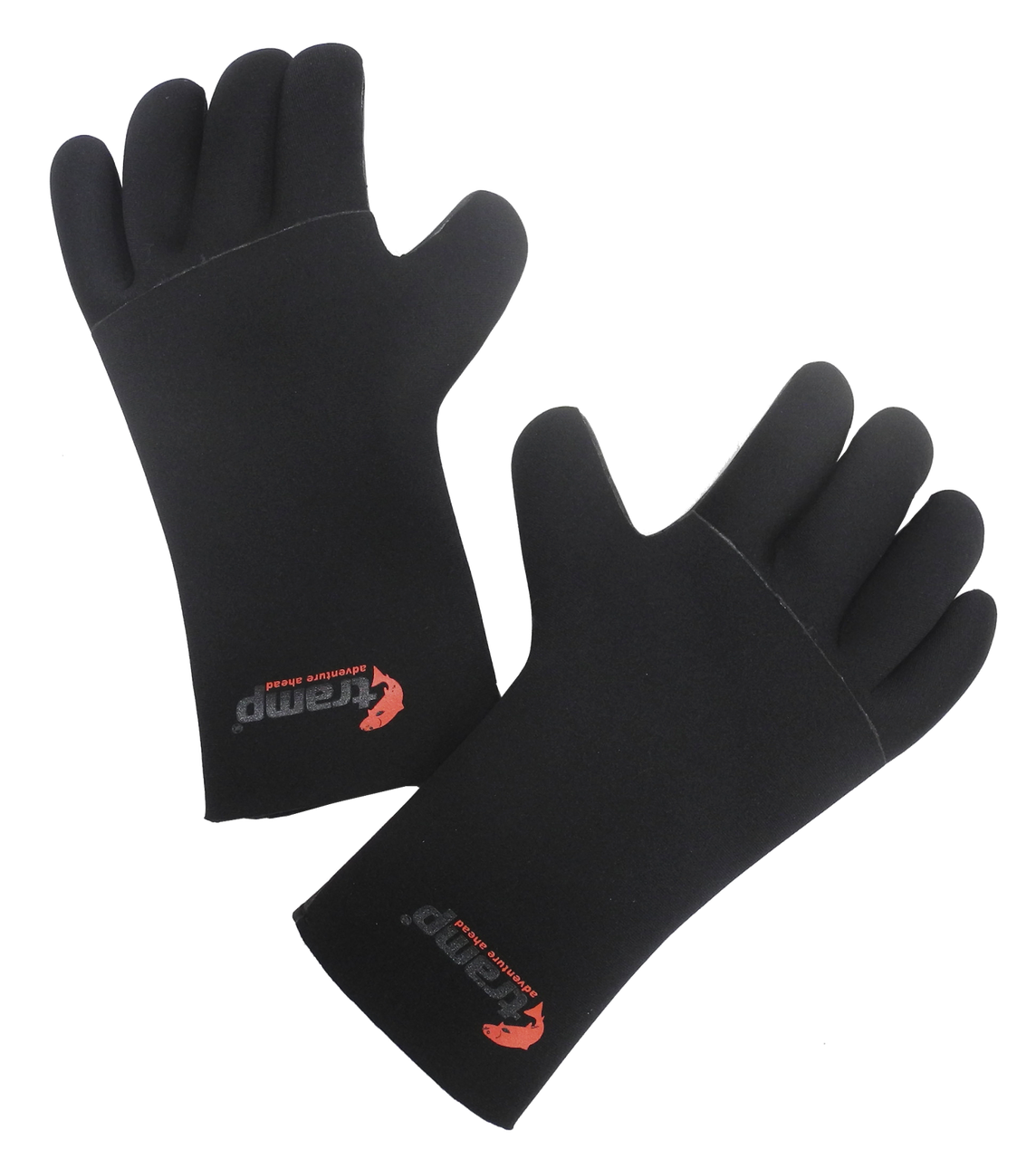 Неопреновые перчатки Tramp  Neoproof TRGB-001-L