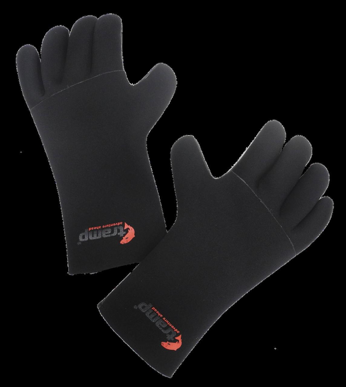 Неопренові рукавички Tramp Neoproof TRGB-001-M