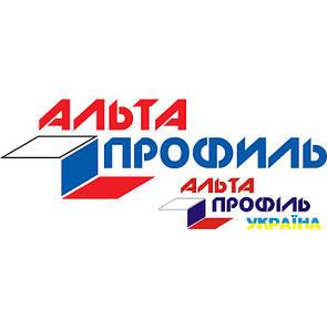 Водосточные системы ПВХ Альта профиль Россия