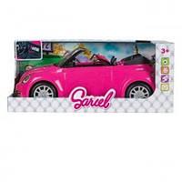 Машинка для куклы Барби 6622-A-B розовая