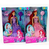 Кукла DEFA Принцесса-Русалочка 8188