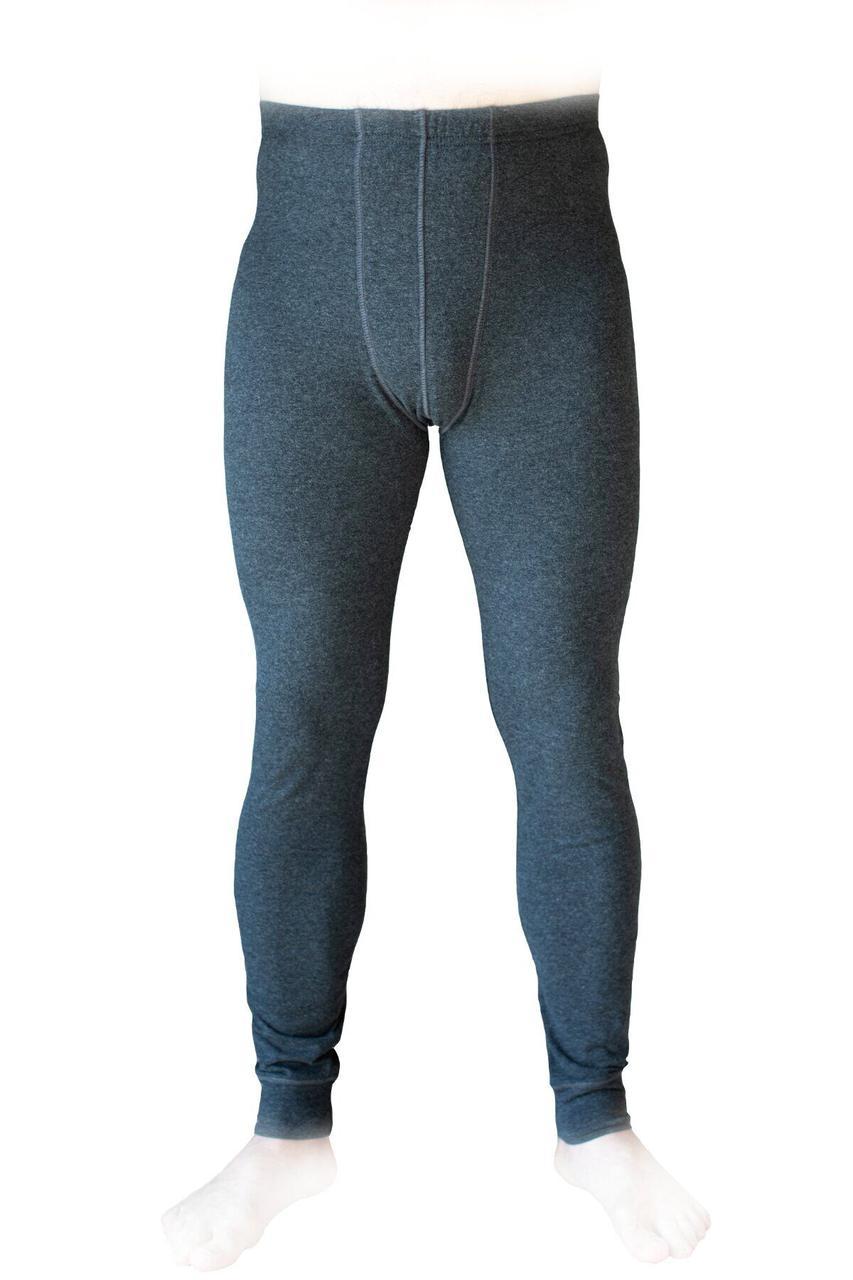 Кальсоны PACIFIC Man Мужские серый L/XL