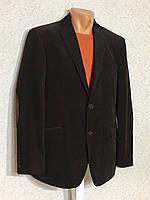 Пиджак вельветовый Angelo Litrico (50-52)