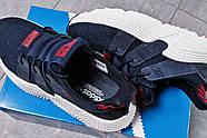 Кроссовки мужские 16212, Adidas Prophere, темно-синие ( размер 46 - 29,5см ), фото 5