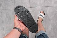 Шлепанцы мужские 16271, Reebok, черные ( размер 44 - 28,5см ), фото 4