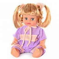 Кукла интерактивная Оксаночка 5138-5079-5141-5143
