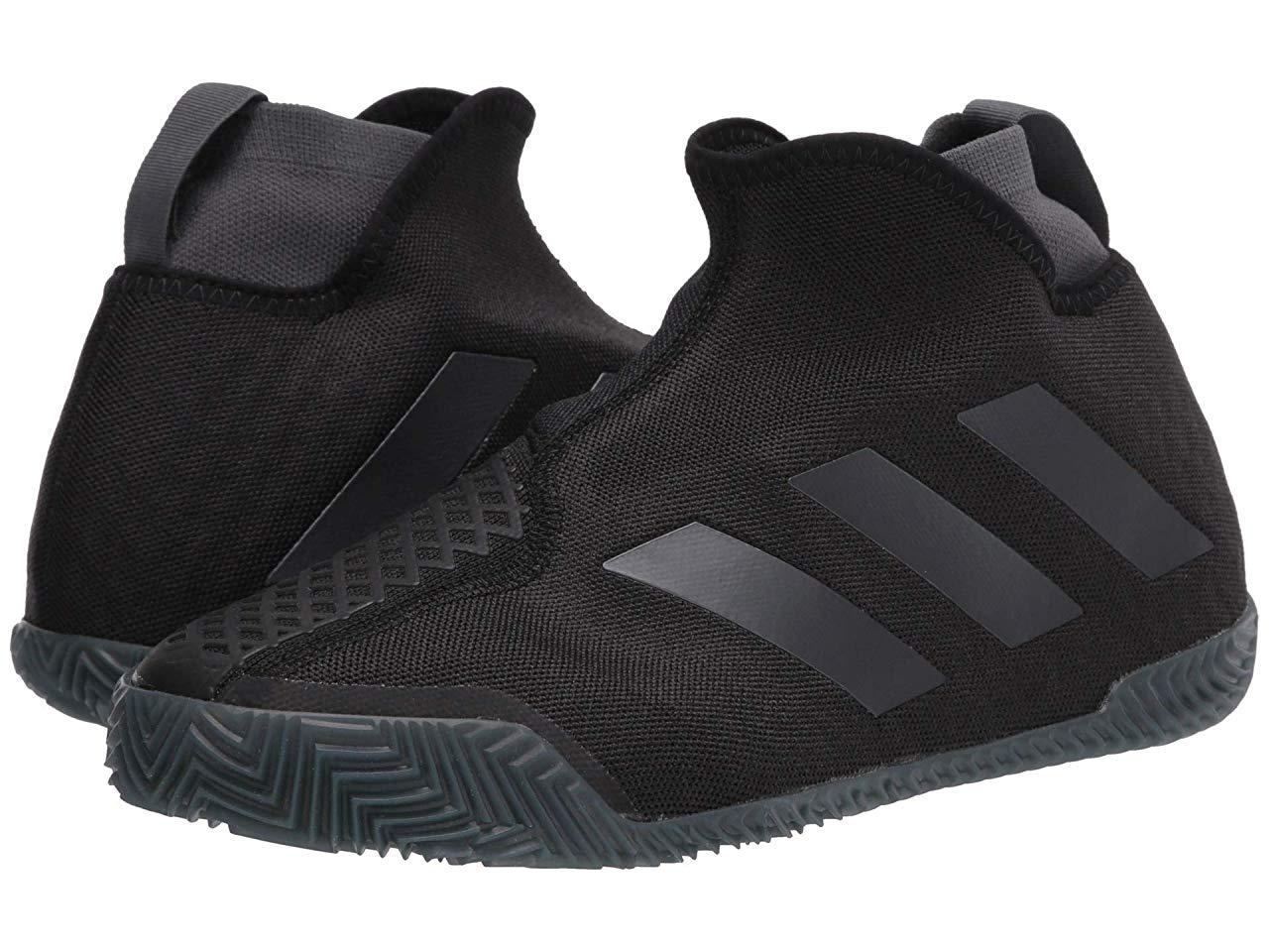 Кроссовки/Кеды adidas Stycon Clay Core Black/Night Metallic/Grey Six