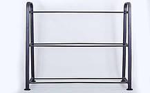 Подставка (стойка) для фитболов Zelart, фото 3