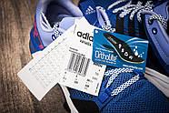 Кроссовки женские 70650, Adidas Kanadia 7 TR  ( 100% оригинал  ), синие ( 36,5  ), фото 2