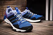 Кроссовки женские 70650, Adidas Kanadia 7 TR  ( 100% оригинал  ), синие ( 36,5  ), фото 6