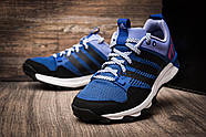 Кроссовки женские 70650, Adidas Kanadia 7 TR  ( 100% оригинал  ), синие ( 36,5  ), фото 7