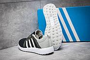 Кроссовки мужские 12411, Adidas  Bounce, серые ( размер 44 - 28,6см ), фото 4