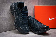 Кроссовки мужские 12971, Nike Air Tn, темно-синие ( размер 44 - 28,0см ), фото 3