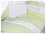 Детская постель Tuttolina Duo Hearts 4, фото 2