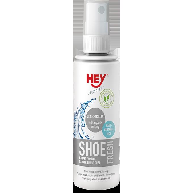 Дезодорант для взуття HEY-Sport SHOE FRESH