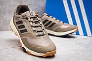 Кроссовки мужские 13896, Adidas Climacool 295, серые ( размер 43 - 26,9см ), фото 5