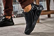 Кроссовки мужские 14541, Fila Wade Running, черные ( размер 41 - 25,4см ), фото 4