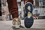 Кроссовки мужские 14603, Nike Tn Air, синие ( размер 42 - 26,6см ), фото 3