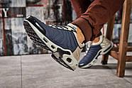 Кроссовки мужские 14603, Nike Tn Air, синие ( размер 42 - 26,6см ), фото 5