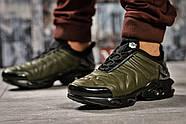 Кроссовки мужские 14604, Nike Tn Air, хаки ( размер 41 - 25,8см ), фото 2