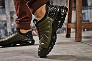Кроссовки мужские 14604, Nike Tn Air, хаки ( размер 41 - 25,8см ), фото 4