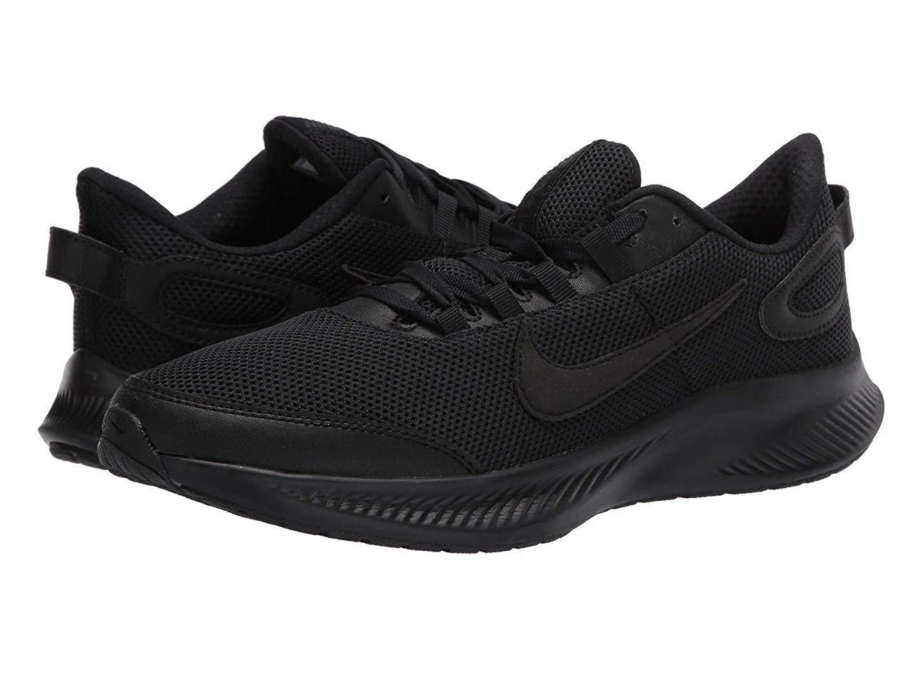 Кроссовки/Кеды Nike Run All Day 2 Black/Anthracite