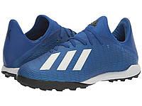 Кроссовки/Кеды adidas X 19.3 TF Team Royal Blue/Footwear White/Core Black, фото 1