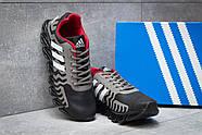 Кроссовки мужские 14741, Adidas Porsche Desighn, черные ( размер 41 - 25,5см ), фото 3