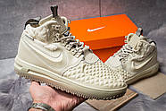 Кроссовки мужские 14794, Nike LF1 Duckboot, бежевые ( размер 42 - 27,4см ), фото 2