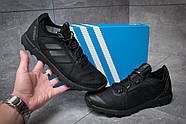 Кроссовки мужские 11815, Adidas   Terrex, черные ( размер 43 - 27,2см ), фото 2