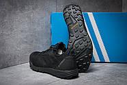 Кроссовки мужские 11815, Adidas   Terrex, черные ( размер 43 - 27,2см ), фото 4