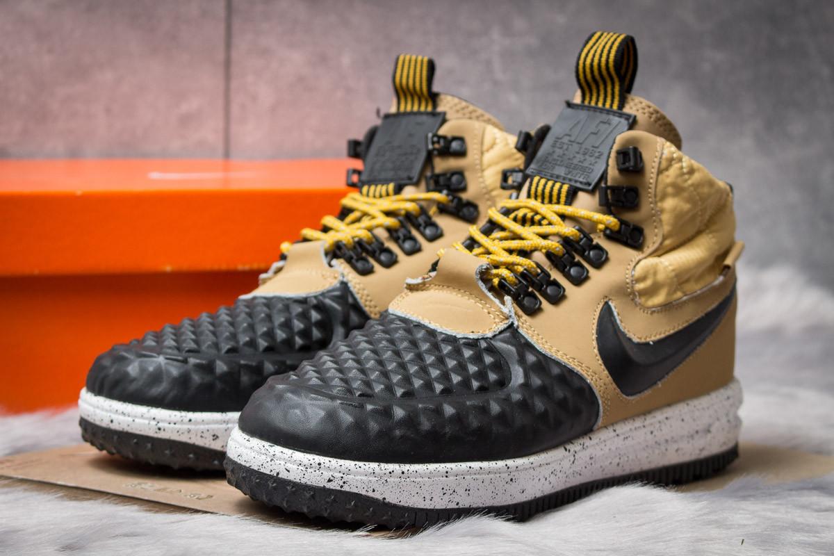 Кроссовки мужские 14793, Nike LF1 Duckboot, песочные ( размер 43 - 28,0см )