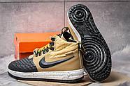 Кроссовки мужские 14793, Nike LF1 Duckboot, песочные ( размер 43 - 28,0см ), фото 4